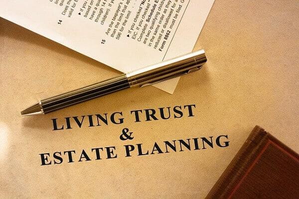 Living Trusts California